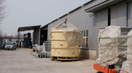Briquette Machine Factory